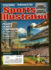 Jim Thome Target Field Cover Captures Essence Of Baseball, Sports Illustrated 20