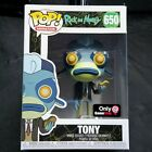 Ultimate Funko Pop Rick and Morty Figures Checklist and Gallery 119
