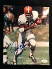Jim Brown Football Cards, Rookie Cards and Autographed Memorabilia Guide 47