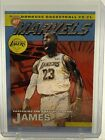 Empire Strikes Back: LeBron James Cards and the NBA Championship 5