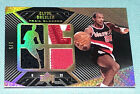 Clyde Drexler Rookie Cards and Memorabilia Guide 16