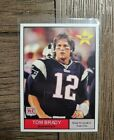 Top Tom Brady Rookie Cards 22
