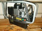 HYTORC HY 115 2 ELECTRIC HYDRAULIC TORQUE PUMP Great condition 1 Action hose