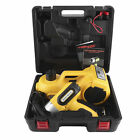 5T Car Electric Hydraulic Floor Jacks  Impact Wrench Multifunctional Tool Box