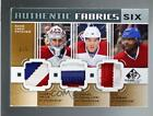 Top-Selling 2011-12 SP Game Used Hockey Cards 19