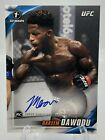 2019 Topps UFC Knockout MMA Cards 28