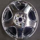 Infiniti I30 Chrome 17 inch OEM Chrome Wheel 2000 to 2001