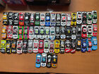 Lot Of 58 164 Scale Nascar Diecast Loose Some Rare Cars