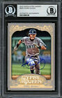 Awesome Ink - 2012 Topps Gypsy Queen Autographs Gallery and Details 94