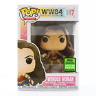 Ultimate Funko Pop Wonder Woman Movie Figures Gallery and Checklist 39