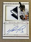 2014 Panini National Treasures Baseball Cards 17