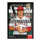 2021 Topps X Sports Illustrated Baseball Cards Checklist 22