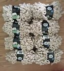 Lion Brand Yarn Off The Hook BEACH SAND Lot of 8 skeins