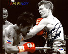 Manny Pacquiao Cards, Rookie Cards, Autographed Memorabilia and More 37