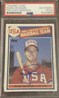 Mark McGwire Cards, Rookie Card and Autographed Memorabilia Guide 49