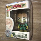 Ultimate Funko Pop Mars Attacks Figures Checklist and Gallery 6
