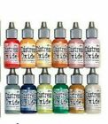 Ranger Tim Holtz DISTRESS OXIDE Reinkers RELEASE 5 ALL 12 Colors IN STOCK