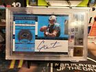 Cam Newton 2011 Panini Playoff Contenders Rookie Ticket Autograph auto BGS 8.5
