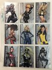 2013 Rittenhouse Women of Marvel Series 2 Trading Cards 15