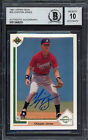 Chipper Jones Cards, Rookie Cards and Autograph Memorabilia Buying Guide 15