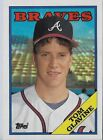 Tom Glavine Cards, Rookie Cards and Autographed Memorabilia Guide 49