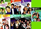 Growing Pains The Complete Series Season 1-7 (DVD, 22-Disc Box Set) US Seller