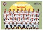 PHILADELPHIA PHILLIES 2008-09-10-11-12 TOPPS HERITAGE CARDS ****YOUR CHOICE****
