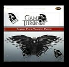 2015 Game of Thrones Season 4 Factory Sealed Trading Card Box