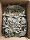 Triple Aught Design TAD Gear Fast Pack EDC Multicam 2015 Gen with Waist Belt