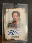 2018 Topps Walking Dead Hunters and the Hunted Trading Cards 25