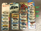 Hot Wheels Lot of Choice Cars Chevy Gasser Ford Target  Treasure Hunts