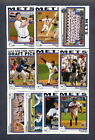 2004 Topps Traded & Rookies Baseball Cards 19