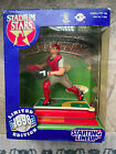 1998 Kenner Starting Lineups Limited Edition Stadium Stars Ivan Rodriguez