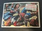 1954 Topps Scoops Trading Cards 15