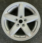 Jeep Liberty 17 Wheel 2008 2012 Factory OEM Silver Alloy Rim 9085 Genuine