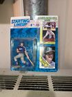 1993 Jose Canseco Starting Lineup Figure NIB Oakland Athletics