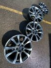 19 MAZDA 3 6 CX3 CX5 MAZDASPEED 5X1143 OEM FACTORY STOCK WHEELS RIMS
