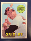 Brooks Robinson Baseball Cards: Rookie Cards Checklist and Autograph Buying Guide 19