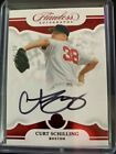 Curt Schilling Cards, Rookie Card and Autographed Memorabilia Guide 22