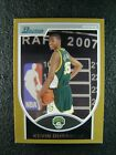 Kevin Durant Rookie Cards and Autographed Memorabilia Guide 26