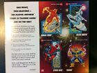 1992 Impel Marvel Universe Series 3 Trading Cards 79