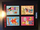 1993 SkyBox Simpsons Trading Cards 7