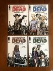 2013 Cryptozoic The Walking Dead Comic Trading Cards Set 2 31
