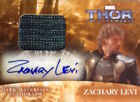 2013 Upper Deck Thor: The Dark World Actor Autographs Guide 27