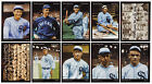 Shoeless Joe Jackson Baseball Cards and Autograph Guide 65