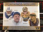 2020 Sportkings volume 2 Sealed Hobby Box