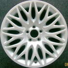 Volvo S60 Painted 18 inch OEM Wheel 2007 to 2009