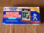 1991 STARTING LINEUP HEADLINE COLLECTION DON MATTINGLY Yankees   New In Box
