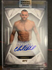 Chuck Liddell Cards, Rookie Cards and Autographed Memorabilia Guide 7