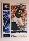 Dick Butkus Cards, Rookie Cards and Autographed Memorabilia Guide 14